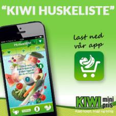 tilbud kiwi