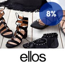 8 % Trumf-bonus hos Ellos
