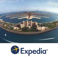 9 % Trumf-bonus på hoteller hos Expedia