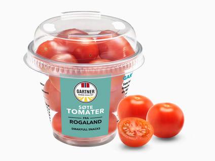 Søte tomater