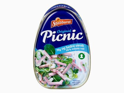 Picnicskinke