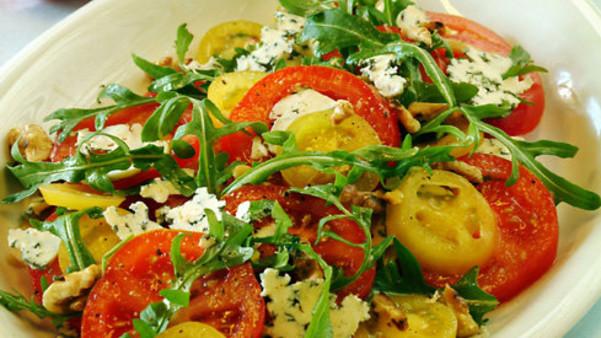 Annas tomatspesial