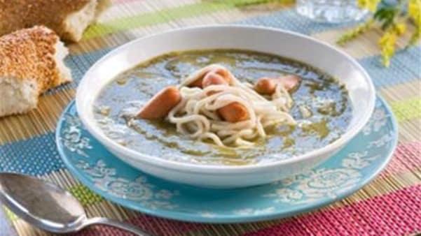 Verdens raskeste suppe