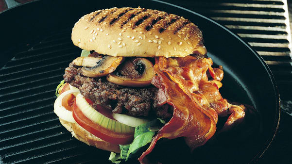 Baconburger