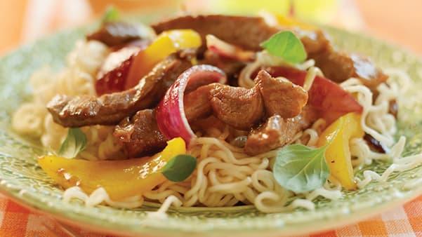 Lam i wok