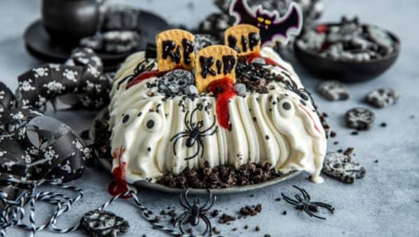 Halloween nærmer seg