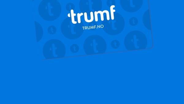 Bli Trumf-medlem her