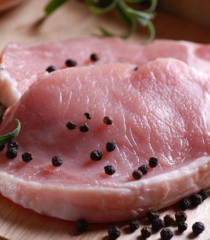 Kjappe fakta om svinekjøtt
