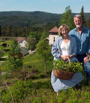 Røyland gård - Engesland
