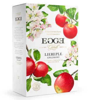 Egge Gård - Lier