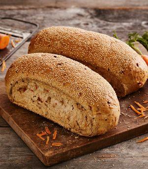 Landeveis brød - Larvik