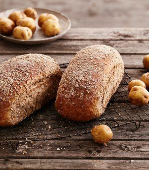 Landeveis brød - Stjørdal