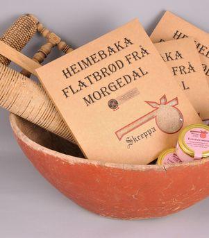 Skreppa - Morgedal