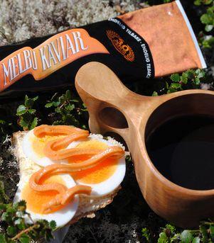 Melbu kaviar - Melbu