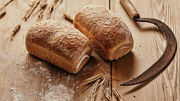 Landeveis brød - Skjåk
