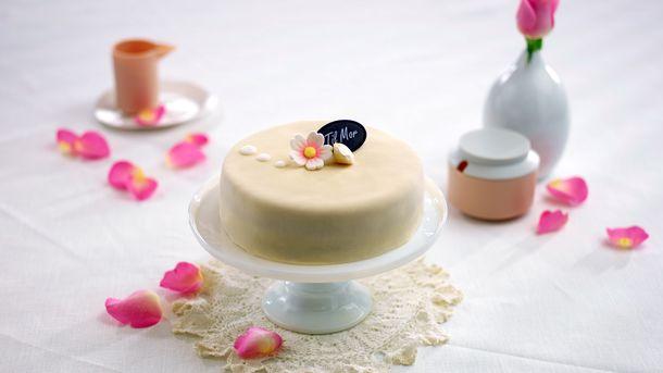 Kakemakeren.no - bestill kake til morsdagen!