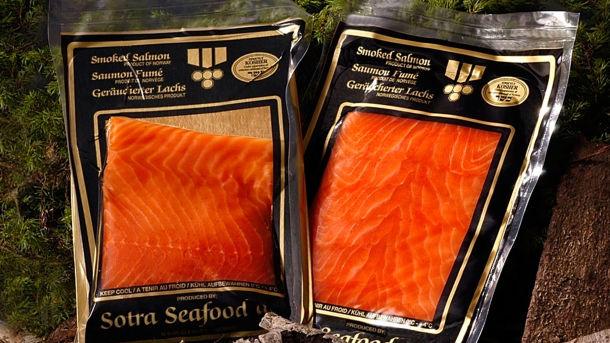 Sotra fiskeindustri AS - Glesvær