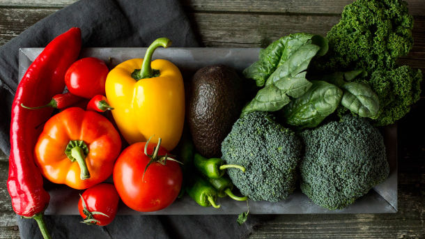 Dette er supergrønnsakene
