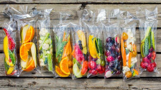 Hold frukten frisk hele dagen
