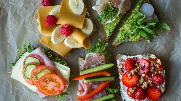 Grønnere matpakker