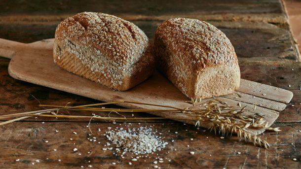 Landeveis brød - Odalen