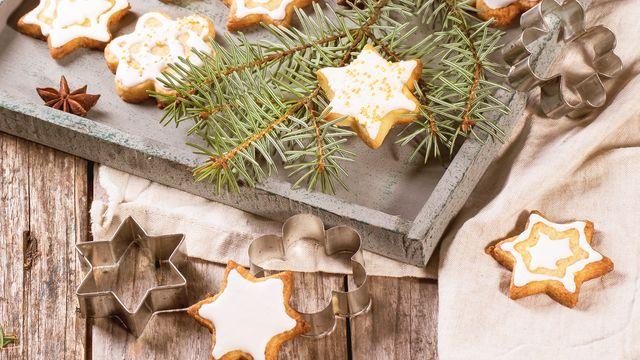 Tips til en litt sunnere jul