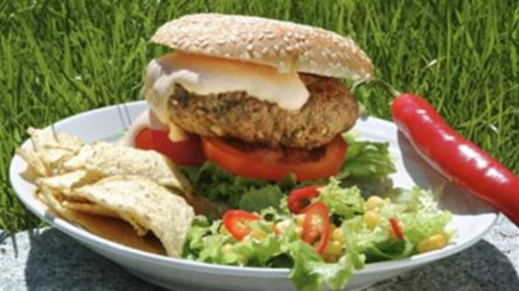 Texburger