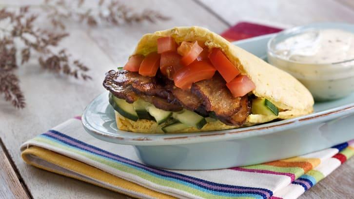 Wannabe kebab