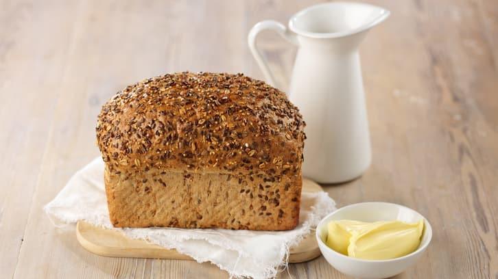 Tips til oppbevaring av brød