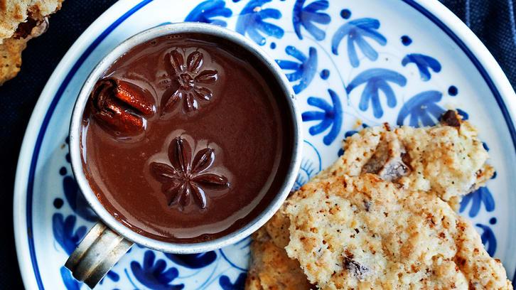 Krydret kakao