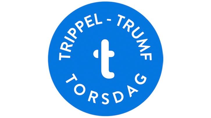 Trippel Trumf torsdag