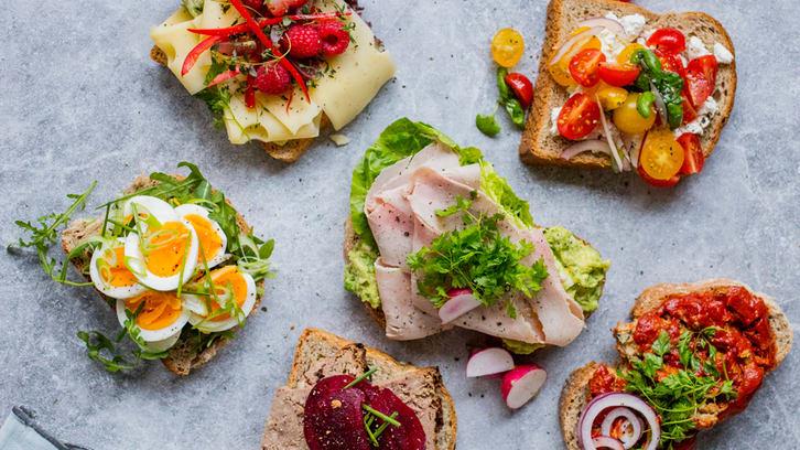 5 gode tips til matpakka