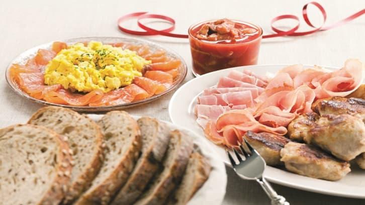 Er du klar for 17. mai-frokost?
