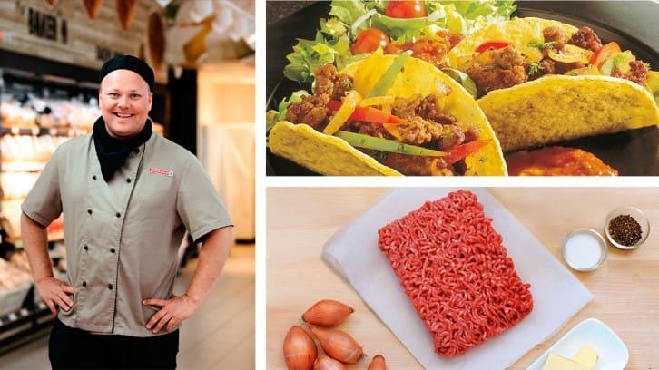 SPAR/EUROSPAR vil bare selge kjøttdeiger uten salt
