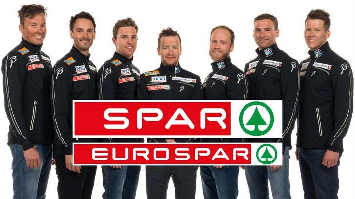 Sponsing i SPAR: Stolt støttespiller lokalt og nasjonalt