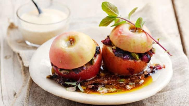 Ovnsbakte epler