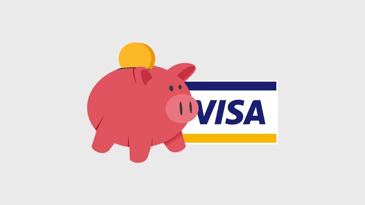 Mer bonus med Trumf Visa