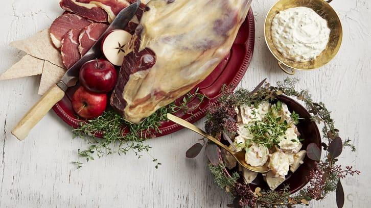 Julemat er perfekt restemat