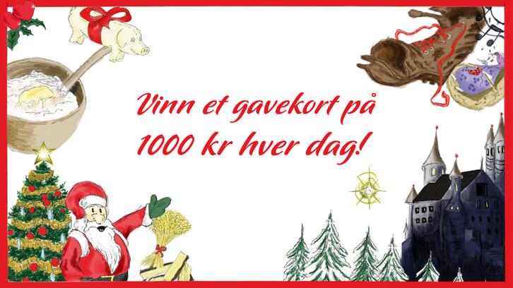 SPARs Julekalender