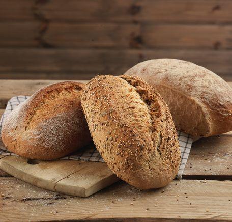 """Illustrasjonsbilde for """"Økologisk brød hos MENY"""""""