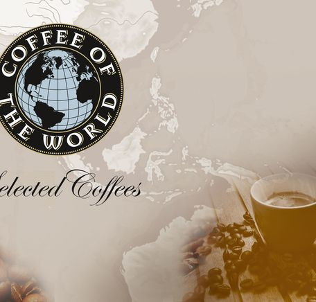 "Illustrasjonsbilde for ""Coffee of the Worlds kaffeterminologi"""
