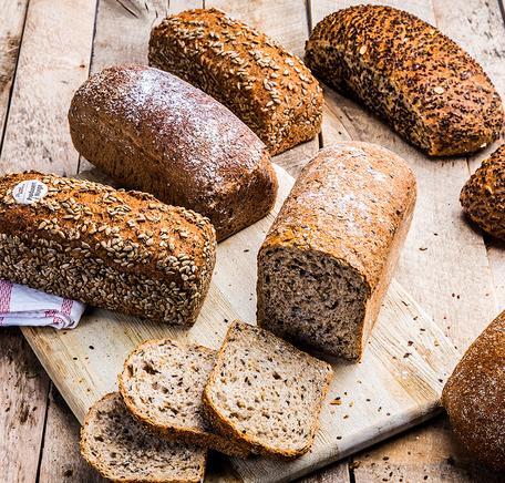 """Illustrasjonsbilde for """"Slik velger du det sunneste brødet"""""""