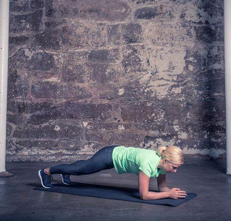"""Illustrasjonsbilde for """"Kjerne: Planken"""""""