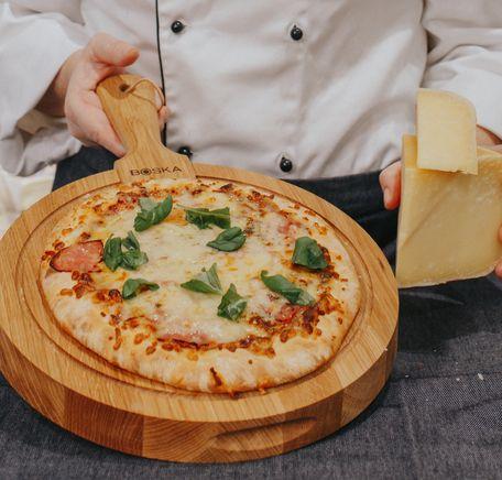 Fana ost