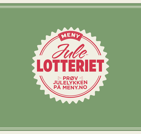 """Illustrasjonsbilde for """"Konkurranseregler julelotteriet"""""""