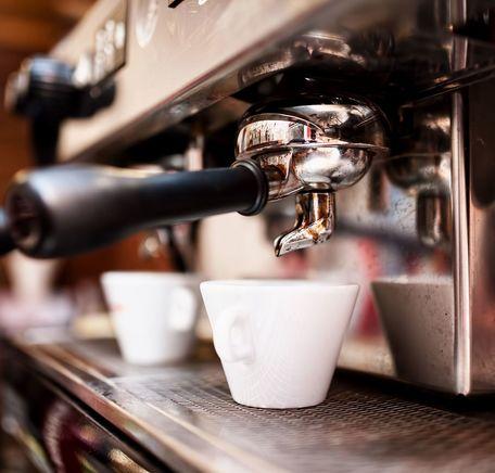 """Illustrasjonsbilde for """"Kaffeskolen del 2 - Ulike kaffedrikker"""""""