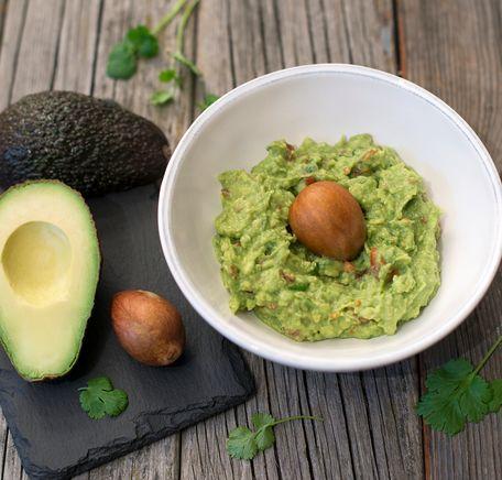 """Illustrasjonsbilde for """"5 tips til guacamolen"""""""