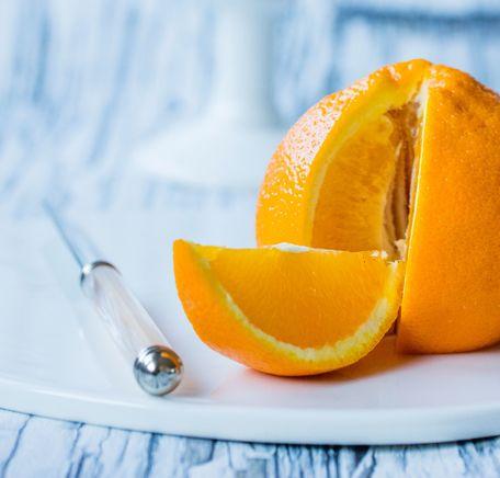 """Illustrasjonsbilde for """"Appelsin i matlaging"""""""