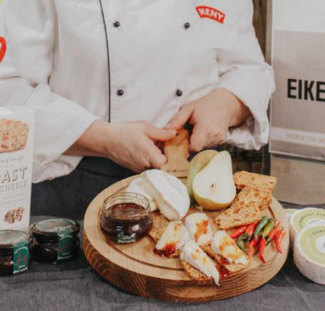 Camembert - Eiker