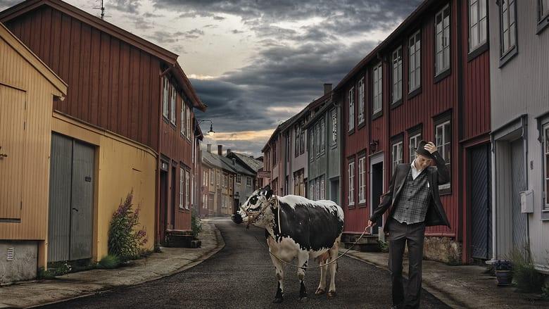 Foto: Form til fjells, Tom Gustavsen